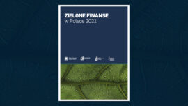 Zielone finanse w Polsce 2021
