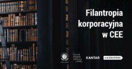 Filantropia korporacyjna w Europie Środkowo-Wschodniej